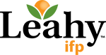 Leahy-IFP Fruit and Beverage Manufacturing Logo