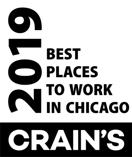 Leahy-IFP Named a Top Place to Work in Chicago in 2019