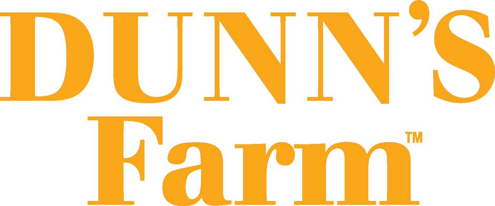 Dunns Farm Logo