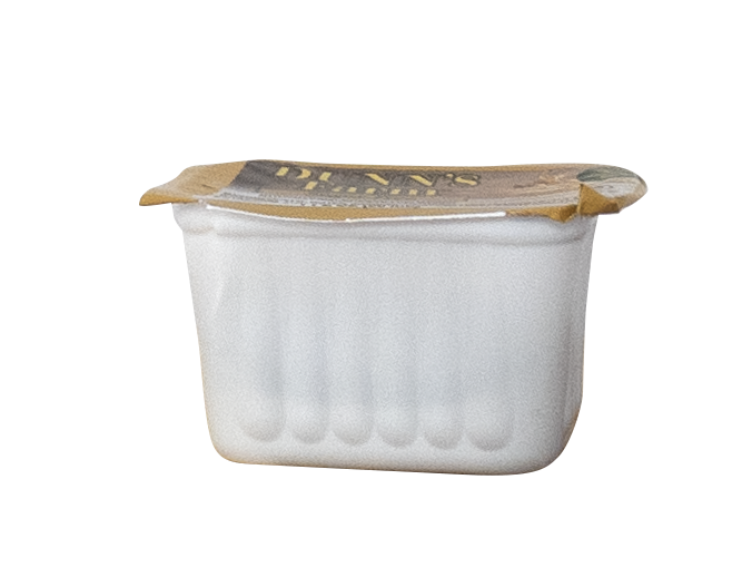 1oz Plastic Cup
