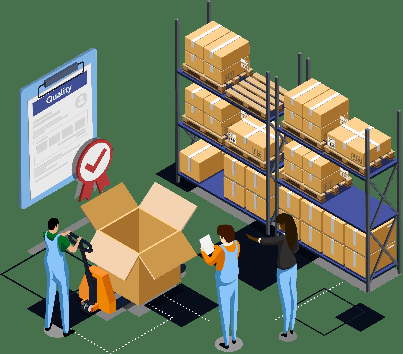 Leahy-ifp Manufacturing QA