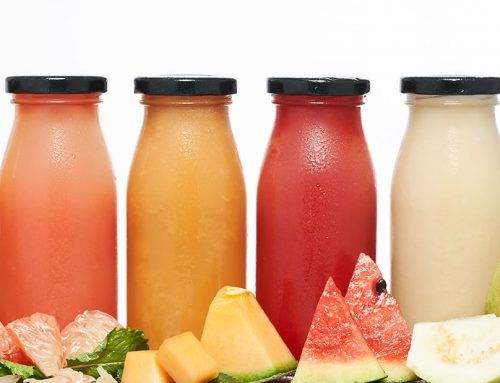 2021 – Functional Food and Beverage Is Here To Stay