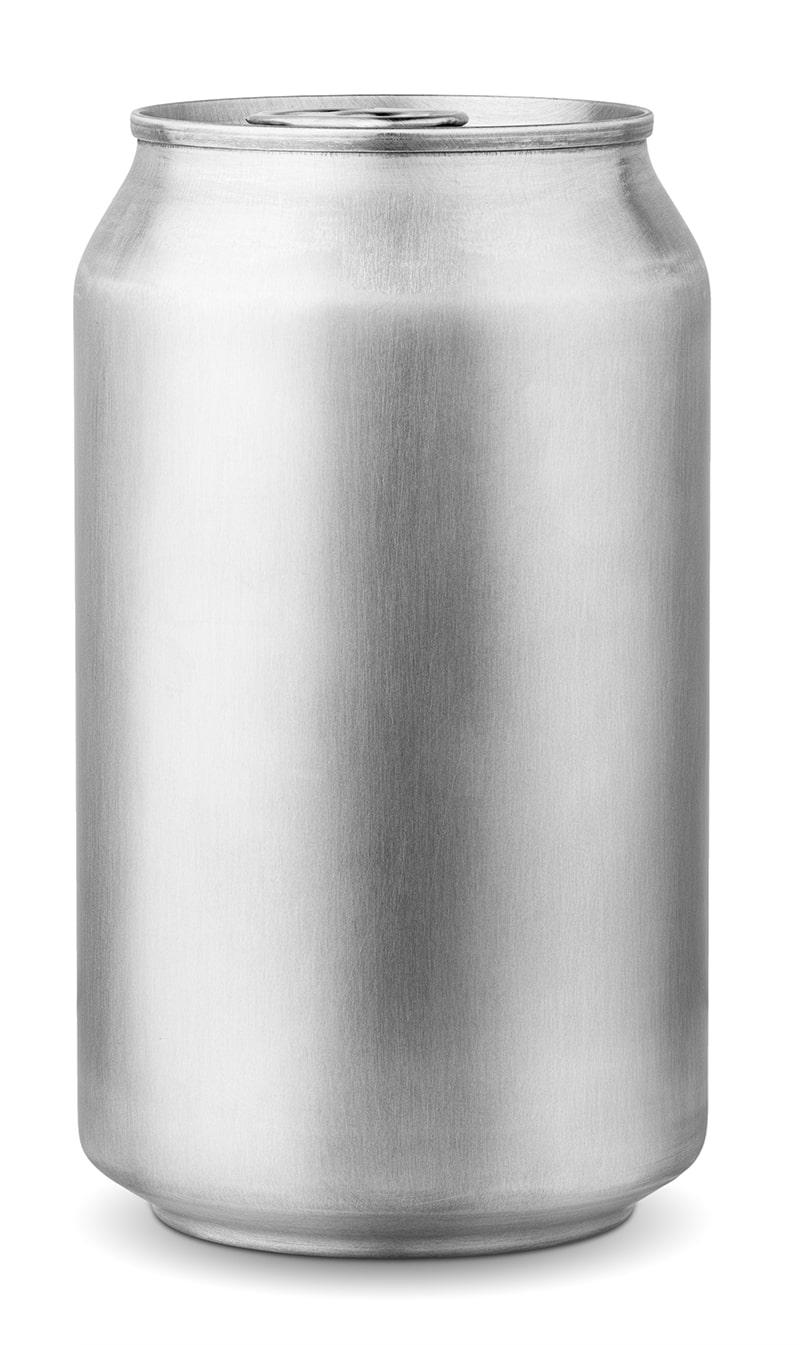 Leahy 12oz Aluminum Can