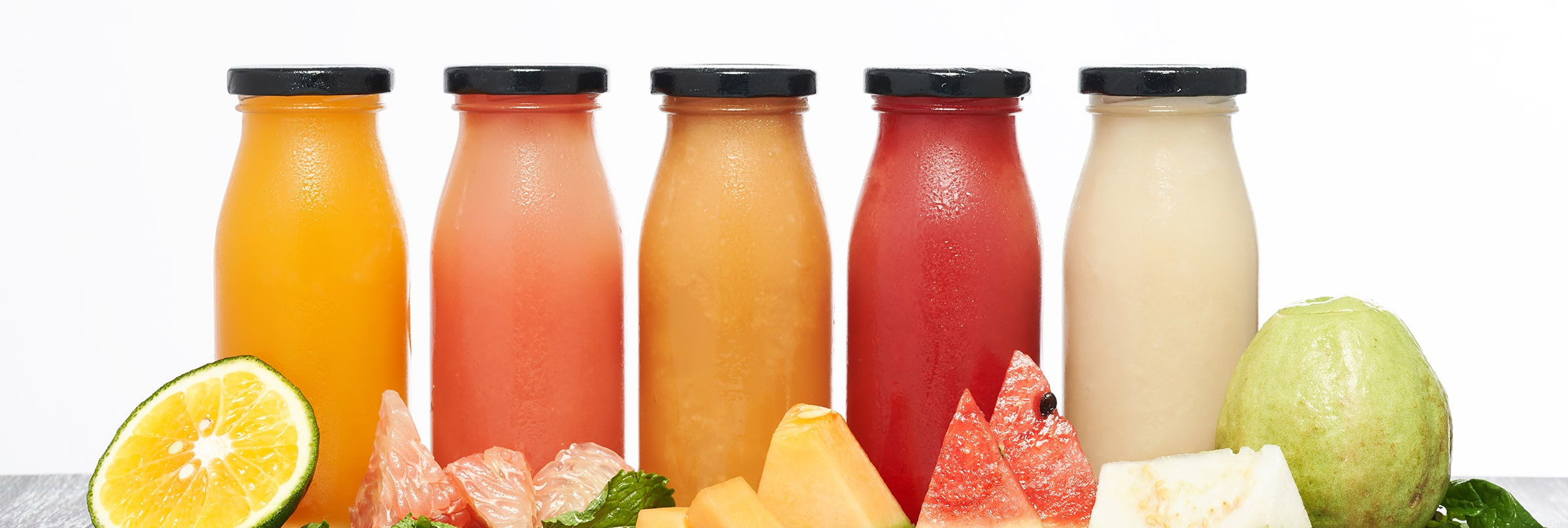 Functional Beverages are Here to Stay – Leahy-IFP