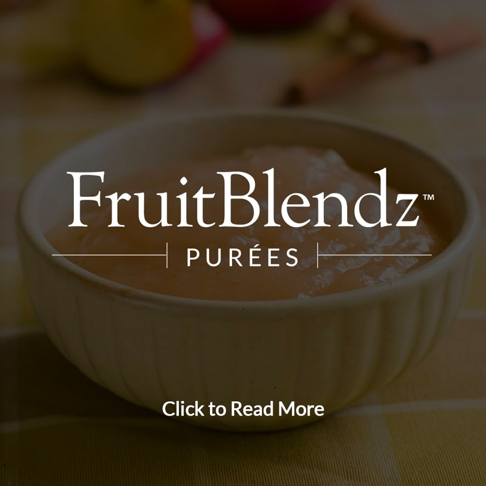 FruitBlendz IDDSI Fruit Purees by Leahy-IFP