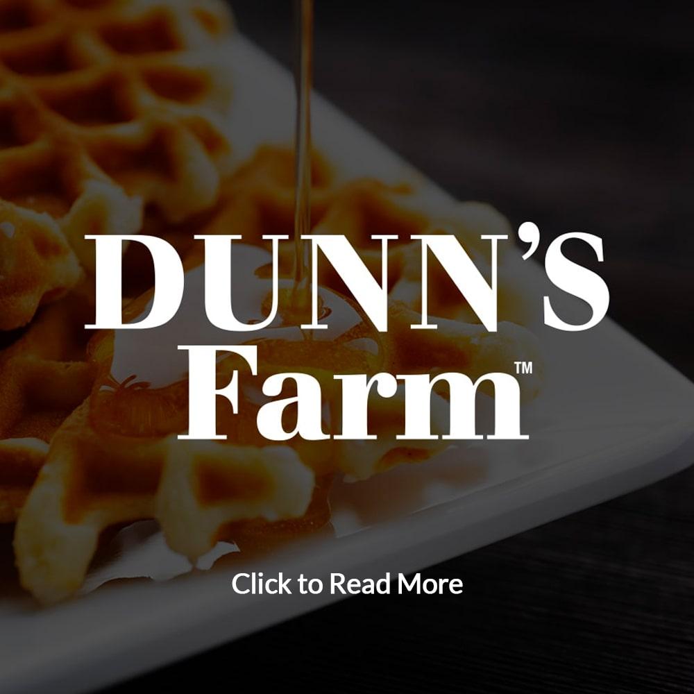 Dunn's Farm Sugar Free Maple Syrups by Leahy-IFP