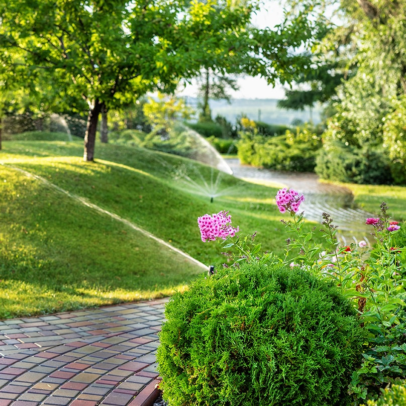 Irrigation irritation and a Solutions Driven Mindset